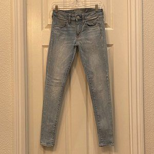 American Eagle/Aerie Jegging Size 2